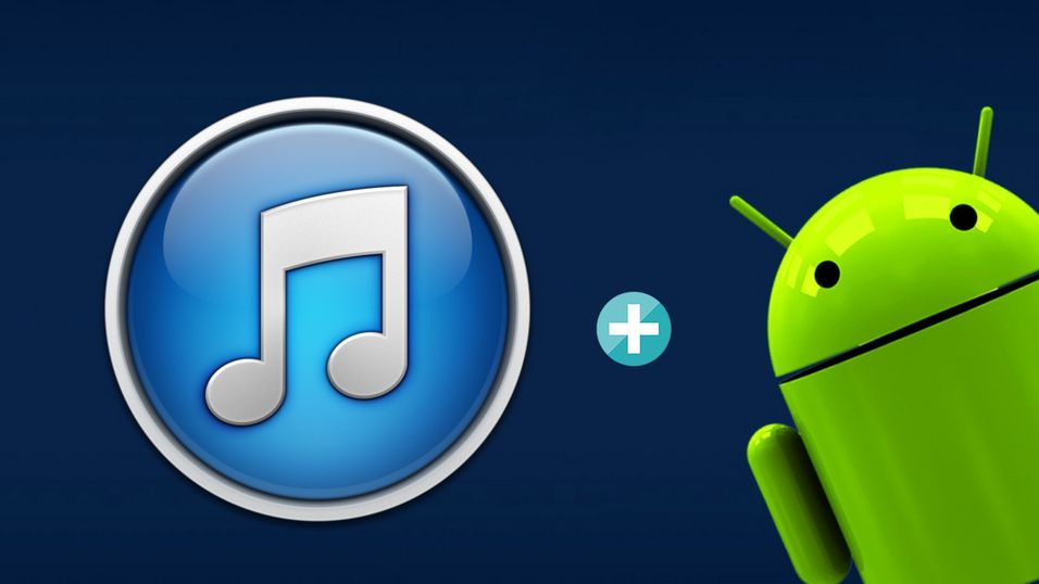 Apple vil lansere iTunes for Android