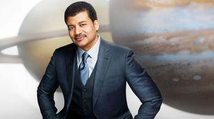 Den kjente astrofysikeren Neil deGrasse Tyson forteller deg hvordan universet ble til på åtte minutter.