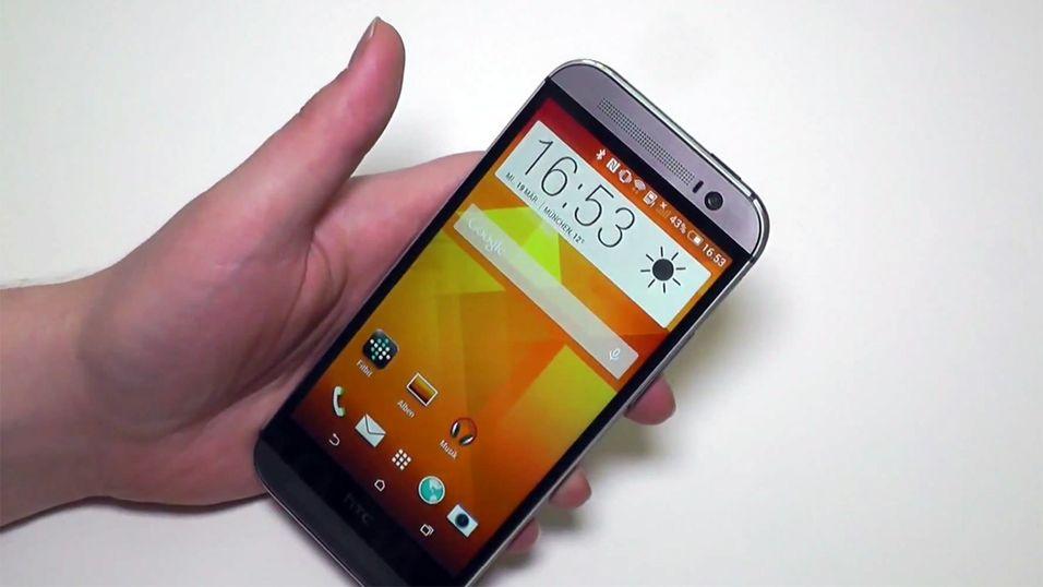 Ny video går grundig igjennom nye HTC One