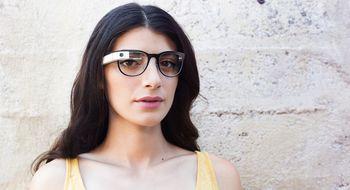 Nå kommer Google Glass for salg