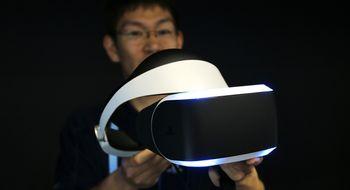 Sony skal slå Oculus Rift på målstreken