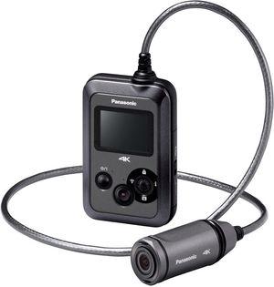 Actionkameraet A500 søker ny eier.