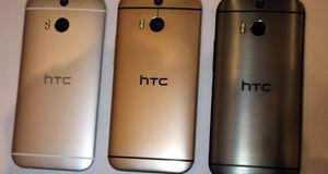 Google Play-versjonen av HTC One sendes ut nå