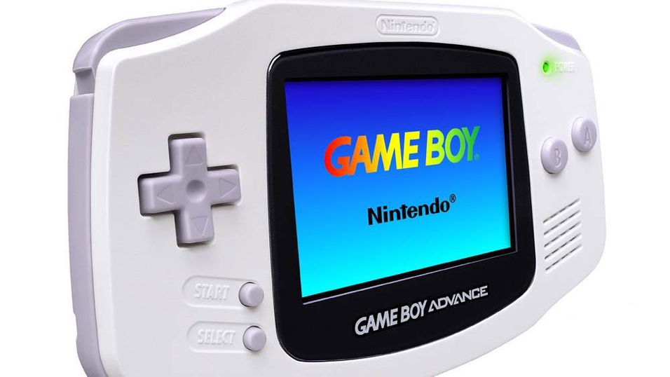 Game Boy Advance-spel på veg til Wii U