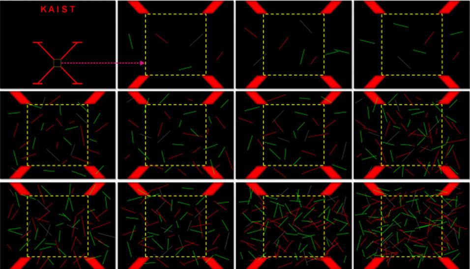 Disse nanotrådene kan forhindre svindel