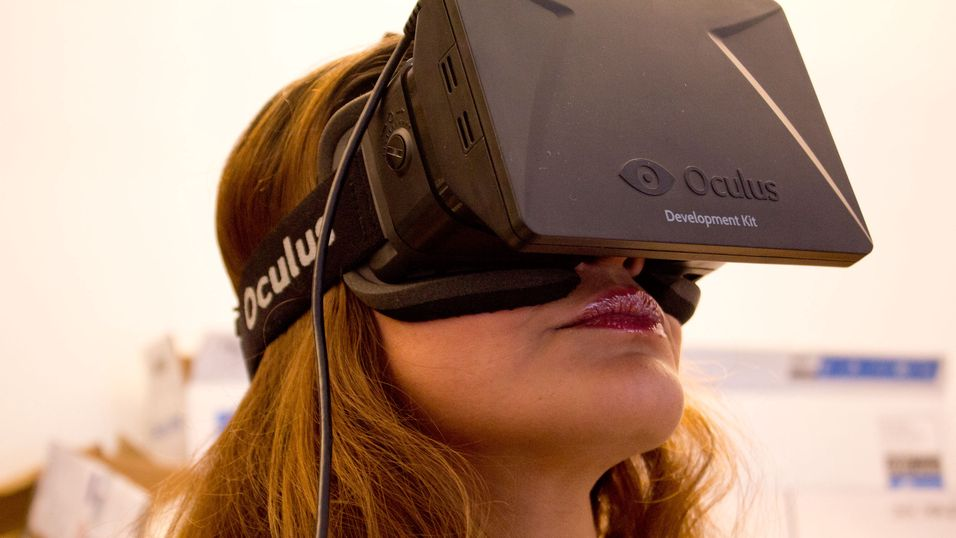 Oculus VR-oppkjøpet vekker stort raseri på Internett