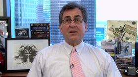 Michael Pachter.