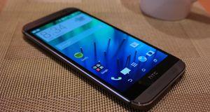 HTC One (M8) Er dette den nye kongen av smartmobiler?