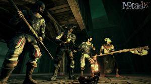 Noen av de fremtidige slaktofrene. (bilde: Focus Home Interactive).