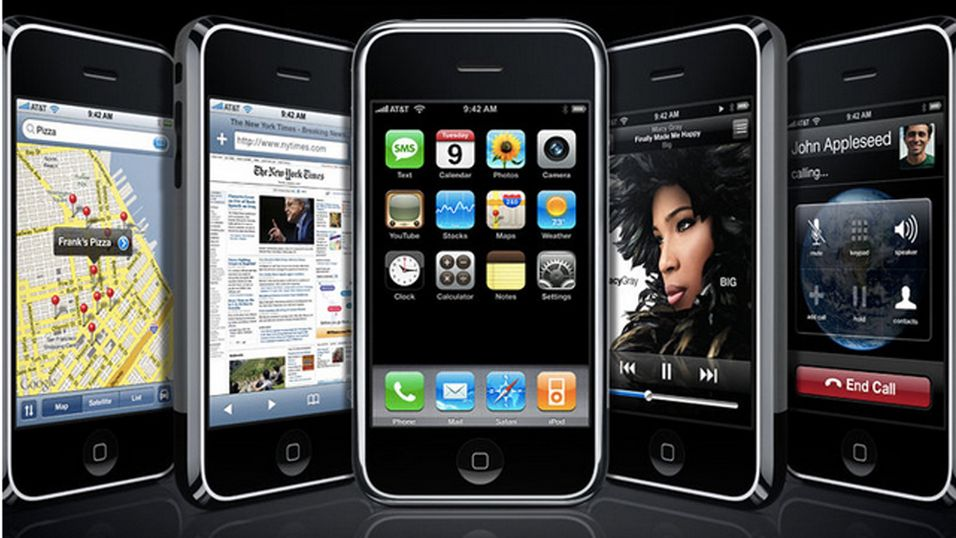 Steve Jobs stilte iPhone-teamet et ultimatum