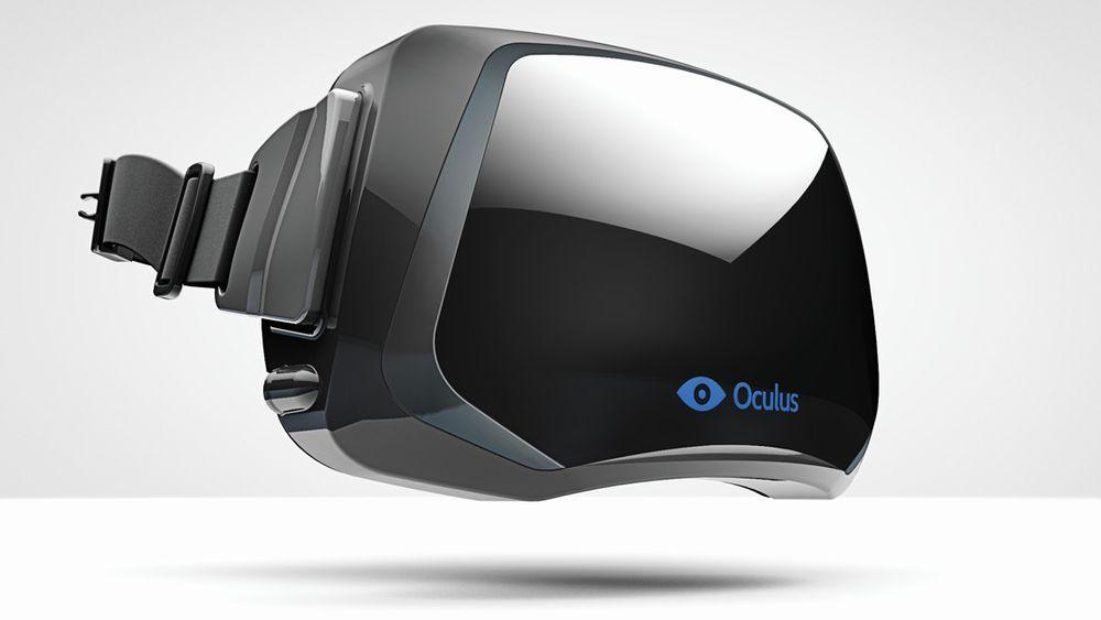 Kickstarter-finansierte Oculus Rift sparket i gang den nye VR-bølgen for to år siden.