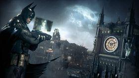 Batman: Arkham Knight har fått gode kritikker.