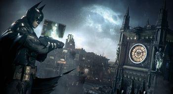 Batman: Arkham Knight har store problemer på PC