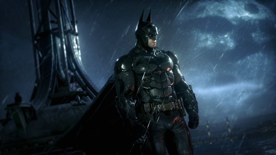 Batman: Arkham Knight blir kanskje fikset til september