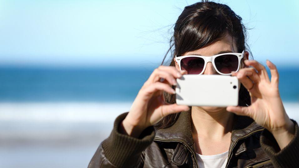 Apple vil gjøre mobilbildene bedre