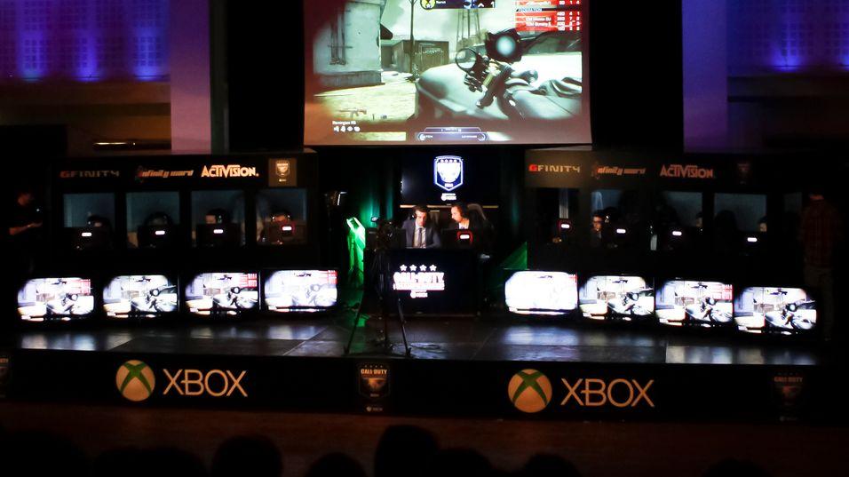 E-SPORT: Følg VM i Call of Duty denne helgen