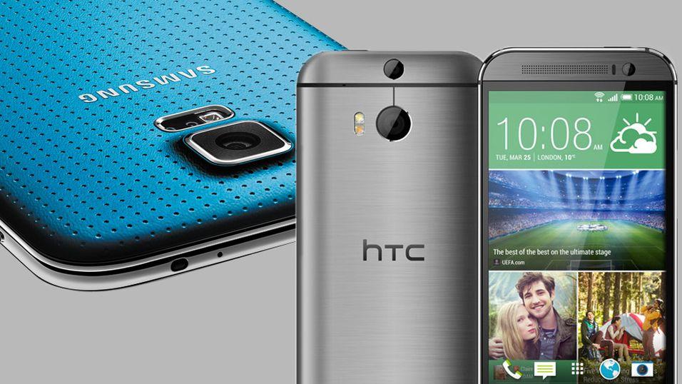 Disse mobilene kommer i butikkene i april