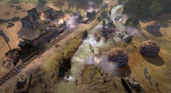 Company of Heroes 2 får frittståande utviding