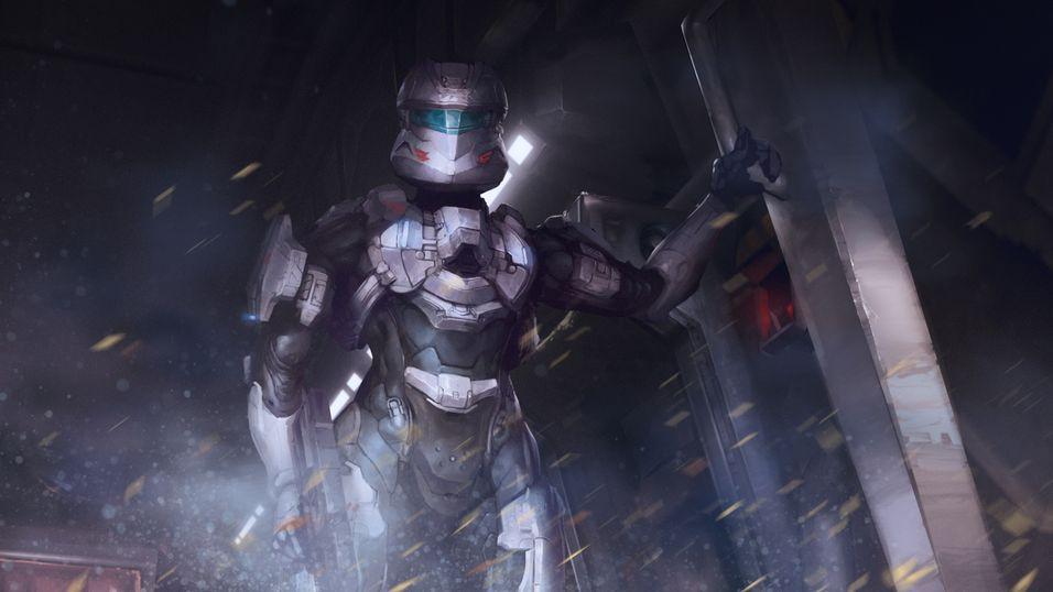 Halo: Spartan Assault kjem til Steam