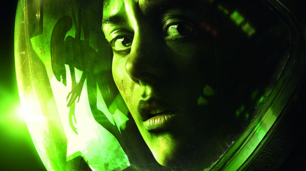 SNIKTITT: Alien: Isolation