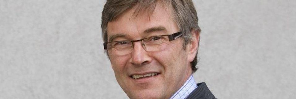 Administrerende direktør Ketil Kivedahl i TDC Norge møter Telenor i retten. TDC hevder å ha tapt anbud på grunn av for høye priser på tilgang til Telenors mobilnett.