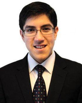 Suvir Mirchandani er gutten som gir Obama gode råd.