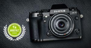 Test: Fujifilm X-T1