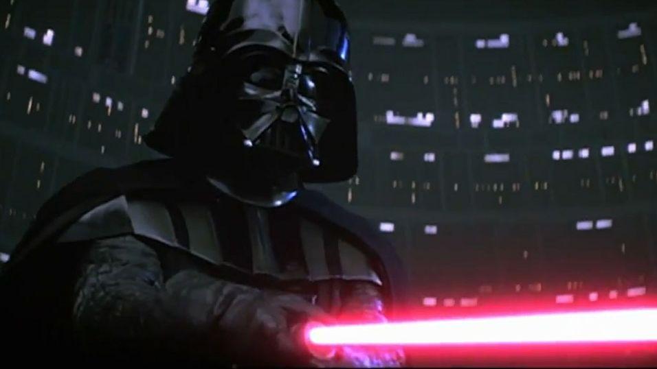 Vet du hvordan Star Wars-våpenet ble til?