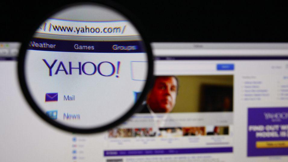Yahoo skal trolig lansere YouTube-utfordrer