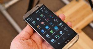 Test: HTC One (M8)