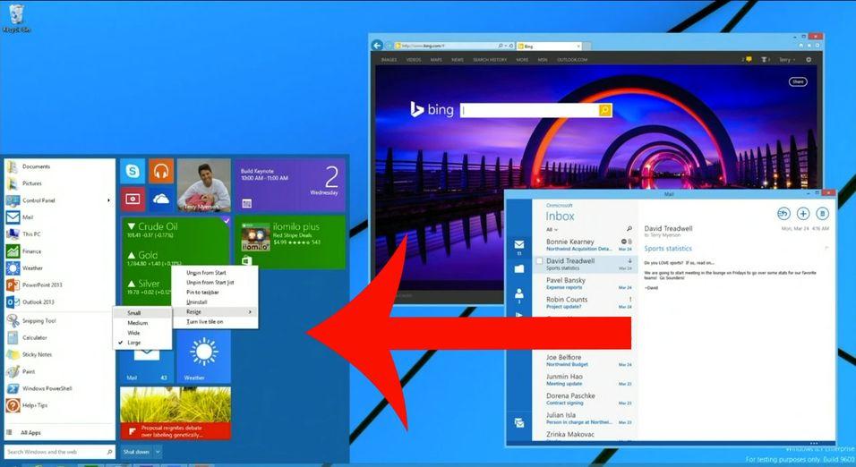 Microsoft bekrefter: Windows får startmenyen tilbake