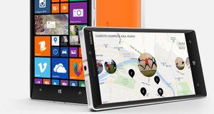 Nytt flaggskip fra Nokia