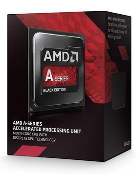 AMD A10-7850K.