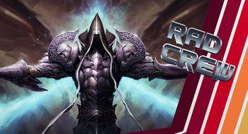 – Det krever baller å endre så mye i Diablo III