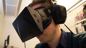 Facebooks oppkjøp av Oculus Rift ble forrige ukes store snakkis i spillbransjen.