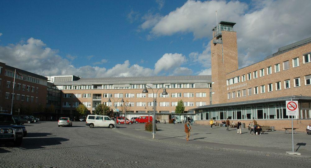 Rikshospitalet i Oslo er tilknyttet Internett, men bruker de det til å ha kontakt med fastlegen din?