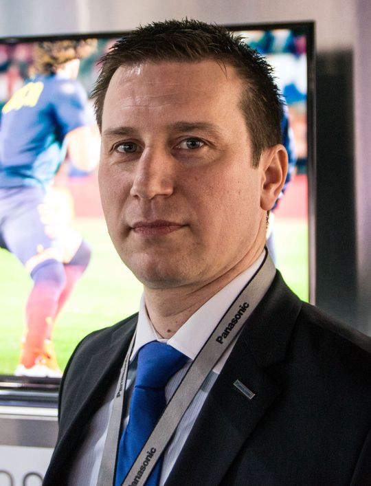 Gabor Szegner.