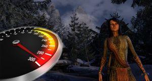 The Elder Scrolls Online Velpolert heltespill med griselekker grafikk