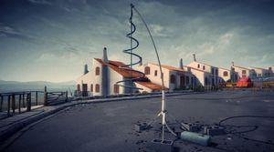 Unreal-motoren kan lage mer enn grå skytespill. (bilde: Carlos Coronado).