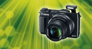 Vinn Canons heftigste kompaktkamera