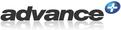 Advance Bedrift logo