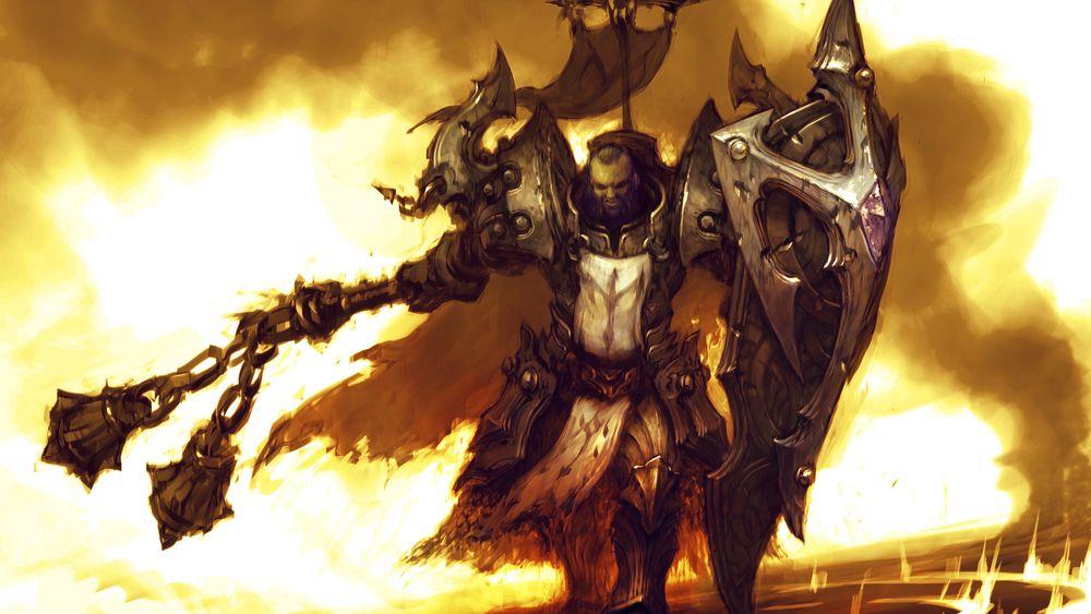 ANMELDELSE: Diablo III: Reaper of Souls