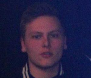 Emil «Lawbster» Evensen.