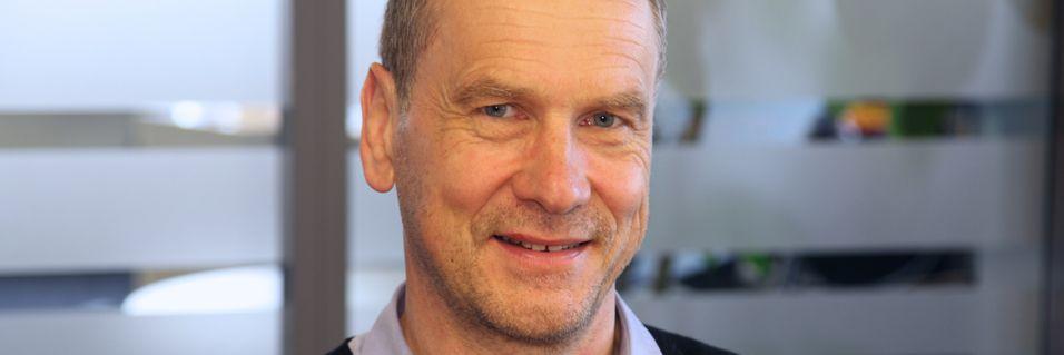 Administrerende direktør Pål Eivind Vegard i både 4G-tilbyderen Banzai 4G og Nextnet selger nå 2600 MHz-lisensene i Nextnet som Hafslund kjøpte for 24 millioner i 2007.