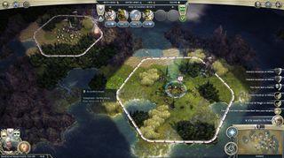Her bor det feer, enhjørninger og nymfer. (bilde: Gamer.no).