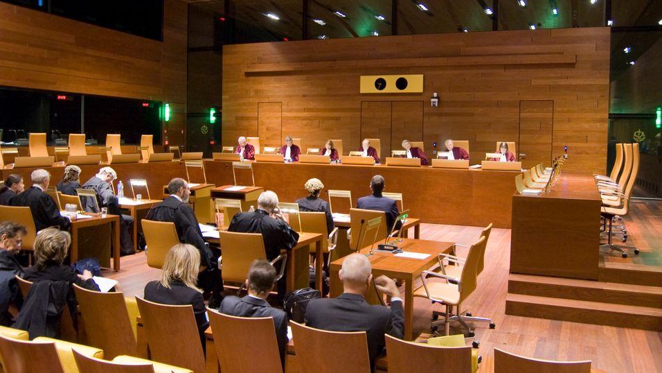 EU: Datalagringsdirektivet er ulovlig