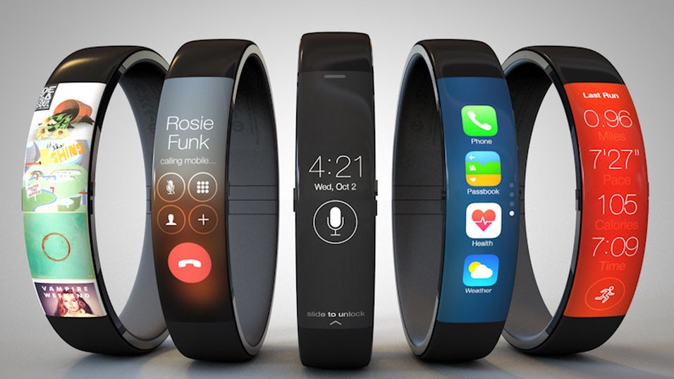 – Apples iWatch passer på at du ikke blir solbrent