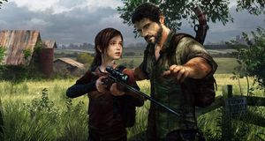 The Last of Us får nytt liv på PlayStation 4