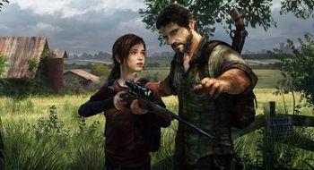 The Last of Us får nytt liv på PlayStation 4