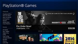Næmmen, Sony, da.